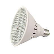 8W E27 LED-drivhuslamper 126 SMD 3528 780-935 lm Rød Blå V 1 stk.