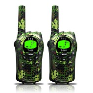 armée pour talkies walkies enfants 22 canaux et (jusqu'à 5 km dans les zones ouvertes) armygreen talkies-walkies pour les enfants (1