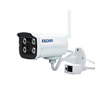 Escam® QD900 Mini Bullet WiFi IP Camera 1080P Onvif P2P IR Outdoor Surveillance Night Vision Security Android iPhone