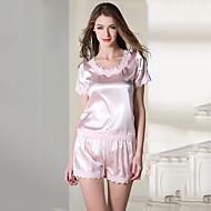 Women Lace Lingerie/Ultra Sexy/Suits Nightwear/Lingerie/Satin & Silk Sexy pajamas/