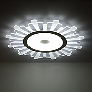 Montagem do Fluxo ,  Contemprâneo Pintura Característica for LED PVCSala de Estar Quarto Sala de Jantar Cozinha Quarto de