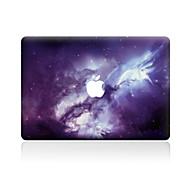 1 stk Motstår Risser Natur Gjennomsiktig plast Klistremerke Mønster TilMacBook Pro 15'' med Retina MacBook Pro 15 '' MacBook Pro 13'' med