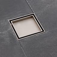 Viemäri / Nickel BrushedMessinki /Moderni
