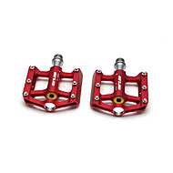 Wirbelkasten aleación de aluminio Rot Schwarz 1 Tasche