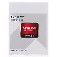 AMD athlon 850 series quad-core FM2  interface box CPU processor