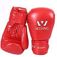 Geantă Mănuși de box Mănuși de box Pro Mănuși de box de formare Mănuși MMA de Luptă Mănuși de Lovit pentru Arte Marțiale Mixte (MMA)
