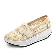 joggesko sommer høst crib sko stoff utendørs uformell sort blå beige