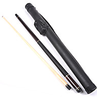 JianYing Pool Cue Stick With 13mm Cue Tip PB03 Billiard cue stick with Joint Protector