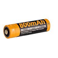 Fenix 16650 700mAh 3.7V  Li-ion Rechargeable Battery-ARB-L16-700