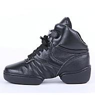 Sapatos de DançaMasculino-Personalizável-Jazz