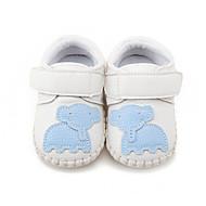 Bébé-DécontractéTalon Plat-Premières Chaussures Chausson de Berceau-Ballerines-Similicuir