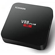 SCISHION V88 TV Box 1G RAM 8G ROM RK3229