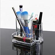 Kosmetik Box Aufbewahrung für Make-Up Others Acryl Normal Damen Herren Unisex Kinder