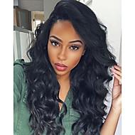 10-26 дюймов 100% человеческих виргинских волос кружево парик полный кружево тело волна кружева парик-glueless с волосами ребенка