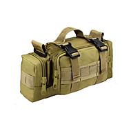 """Rybářských potřeb Bag multifunkční box Voděodolný9 cm (3 1 / 2"""")*15 Nylon"""