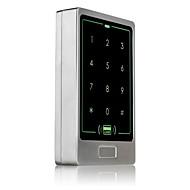 Kdl metal aleación de zinc control de acceso IP65 impermeable para el apartamento