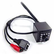 1080P Mini IP Camera Security Network Camera Wifi 10pcs 940nm Led Night Vision 1920x1080P HD Wifi Indoor Wireless