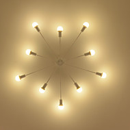 Mennyezeti lámpa ,  Modern/kortárs Festmény Funkció for Mini stílus Fém Nappali szoba Hálószoba Étkező Konyha