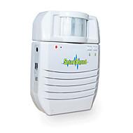 Hello Welcome To The Wireless Two-Way Sensor Doorbell Welcome Device Home Human Body Shop Door Sensor