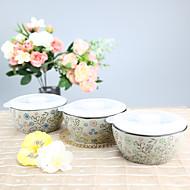 Porcelæn Dybe Tallerkener porcelæn  -  Høj kvalitet