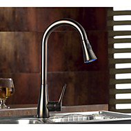Pull-out/Pull-down Kitchen Faucet Standard Spout Centerset Thermostatic Rain Shower Pullout Spray Sink Faucet Kitchen Tap