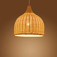 מנורות תלויות ,  מסורתי/ קלאסי סגנון חלוד/בקתה רטרו מנורה אחרים מאפיין for סגנון קטן עץ/במבוק חדר שינה חדר אוכל מטבח חדר משחקים מסדרון