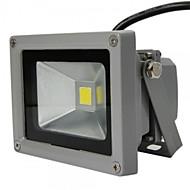 Hkv® 1шт 10w фестон светодиодный прожектор интегрированный светодиодный 900-1000 лм теплый белый холодный белый натуральный белый