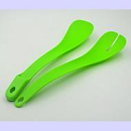 Plastika Vilica za salatu Žlica za salatu Vilice za salatu Žlice za salatu Grabilice za tjesteninu 1 komad
