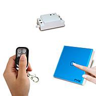 fyw ett gäng dubbel kontroll ett gäng röra fjärrkontroll switch kan klistras på en plats med fyra knappar fjärrkontroll