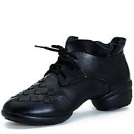 Sapatos de DançaFeminino-Não Personalizável-Tênis de Dança