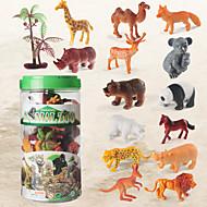 Lindert Stress Spielzeuge Freizeit Hobbys Tiere PVC