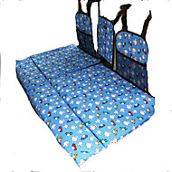 Car Mattress Single(cm)Cotton Adjustable Safety fender Portable For Kids Comfortable