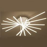 Mennyezeti lámpa ,  Modern/kortárs Hagyományos/ Klasszikus Króm Funkció for LED FémNappali szoba Hálószoba Étkező Dolgozószoba/Iroda