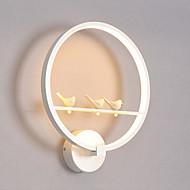 AC 100-240 18 Интегрированный светодиод Современный Живопись Особенность for Светодиодная лампа Мини Лампа входит в комплект,Рассеянный