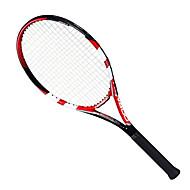Racchette Tennis-Durevole- diAlluminio in lega di carbonio