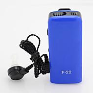Axon f-22 nye usynlig mindste audiphone personlige bedste lyd forstærker justerbar tone høreapparater Acousticon