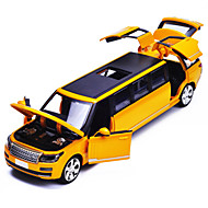 풀 백 미니어쳐 차량 모델 & 조립 장난감 차 메탈