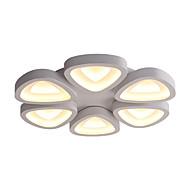 Vestavná montáž ,  moderní - současný design Obraz vlastnost for LED Kov Obývací pokoj Ložnice Jídelna studovna či kancelář dětský pokoj