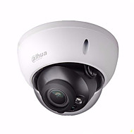 dahua® ipc-hdbw4431r-som h.265 4MP ip dome kamera med lyd og alarm-interface PoE ip kamera med SD-kort slot