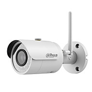 Dahua® IPC-HFW2325S-W 3MP Wireless IP Camera with 3.6mm Lens and Wi-Fi Micro SD Card Recording Onvif