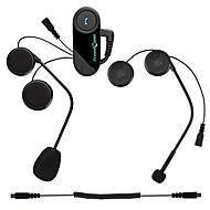 freedconn t-com02s bukósisak kaputelefon bluetooth bukósisak headset vezető és az utas utas kaputelefon kommunikációs rendszerben bt