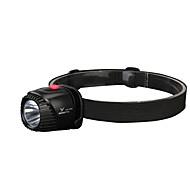 YAGE Torce frontali LED 180 Lumens 2 Modo LED Batteria al litio Dimmerabile Ricaricabile Taglia piccola Facile da portare