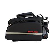 Sykkelveske 10-35LVesker til bagasjebrettet/Sykkelvesker Reflekterende Stripe Støtsikker Anvendelig Multifunksjonell SykkelveskeEVA 210D