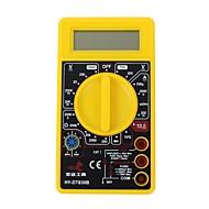 Hold® 130101 automatizirani digitalni multimetar prijenosni ohm / volt test mjerač multi tester kućna upotreba elektronskih diy ručnih
