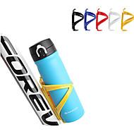 Rower Klatki butelek wody Jazda na rowerze Rower górski Rower szosowy Czarny Czerwony Niebieski Biały PC