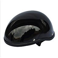 Halvhjelm Letvægt styrke og holdbarhed Holdbar Motorcykel Hjelme
