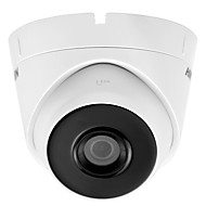 HIKVISION® DS-2CD1331-I 3MP Network Camera (PoE Dual Stream IP67 30m IR 3D DNR Mobile Monitoring Via Hik-Connect or iVMS-4500)