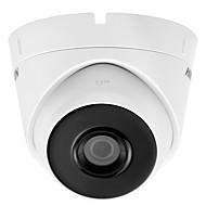 Hikvision® ds-2cd1341-i 4,0 mp cmos netværkskamera (ip67 poe 30m ir 3d dnr mobil overvågning via hik-connect eller ivms-4500)