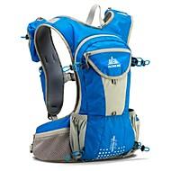 Trinkrucksäcke & Wasserblasen Radfahren Rucksack für Klettern Radsport Laufen SporttascheWasserdicht Eingebaute Kesseltasche