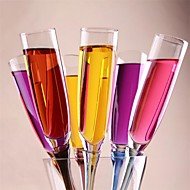 skleněné zboží Akrylát,4*4*40 Víno Příslušenství